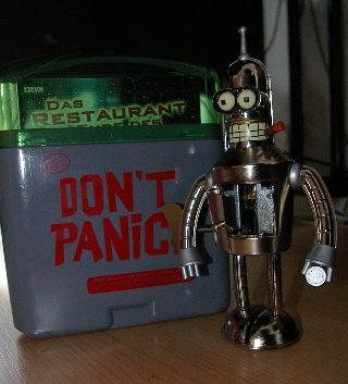 Bender & H2G